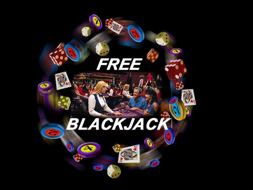 play online blackjack ipad